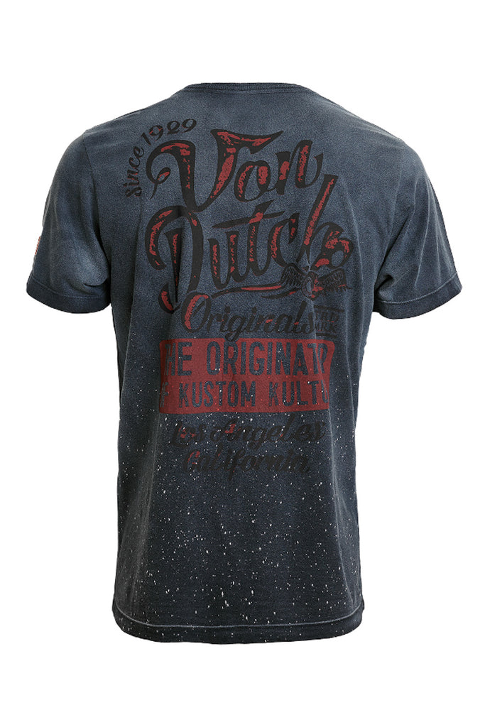 Camiseta Von Dutch The Originator