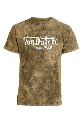 Camiseta Von Dutch Since 1929
