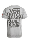 Camiseta Von Dutch Garage