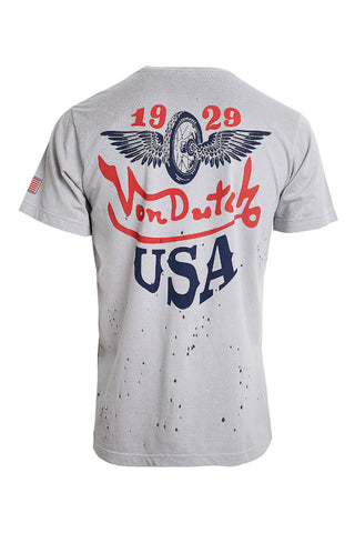 Camiseta Von Dutch 1929 Usa