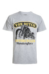 Camiseta Von Dutch Handcrafters