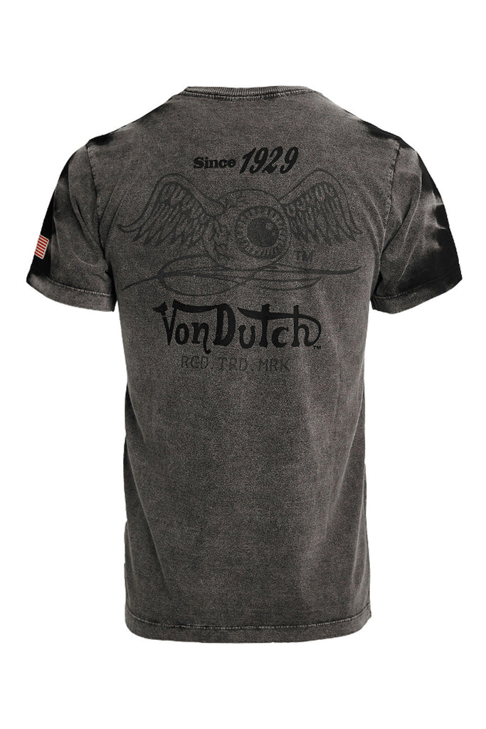 Camiseta Von Dutch Rgd Trd