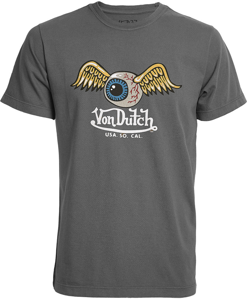 Camiseta Von Dutch Usa So California