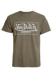 Camiseta Von Dutch Signature