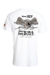 Camiseta Von Dutch Riders Rgd Trd