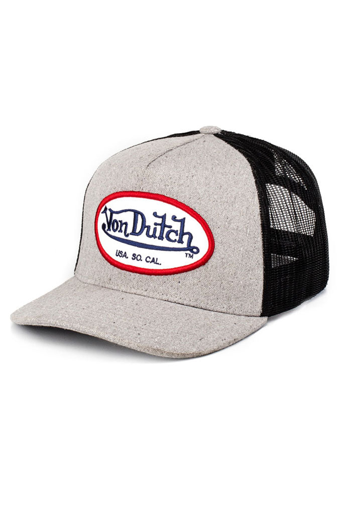 Boné Von Dutch TRUCKER USA SO. CAL.