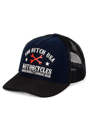 Boné Von Dutch TRUCKER MOTORCYCLES