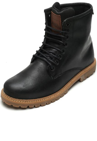 Bota Von Dutch Basic Leather