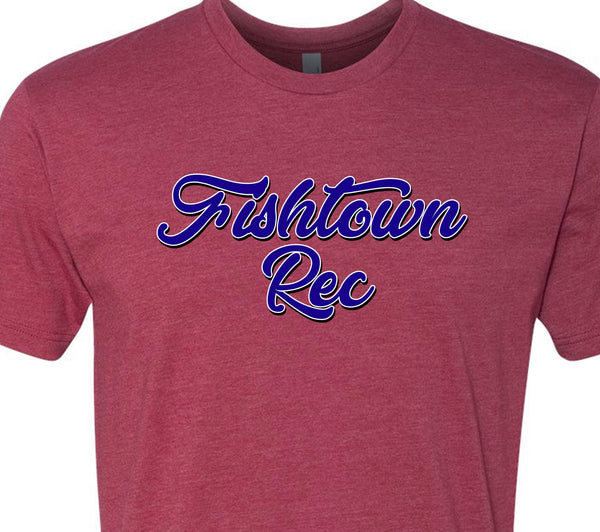 Fishtown Rec Shirt