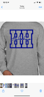 Long sleeve Hallahan shirt