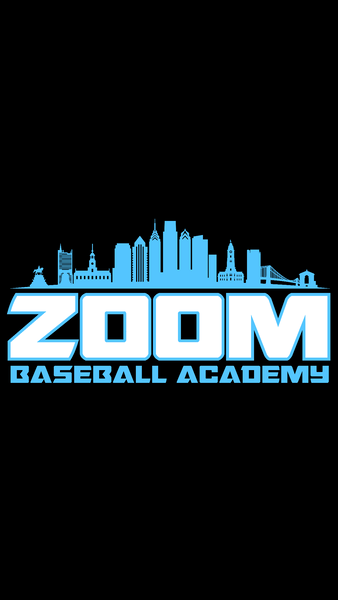 Zoom Baseball T-Shirt