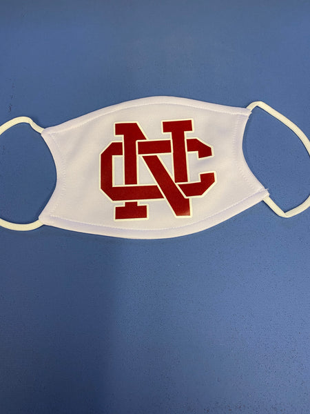 North catholic mask