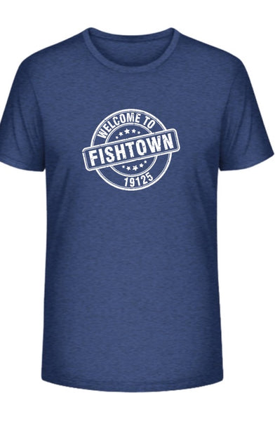 Welcome to fishtown shirt