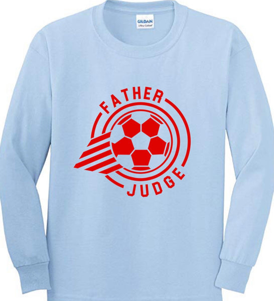 Father judge soccer