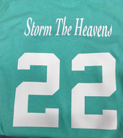 Storm the Heavens Fund Shirt