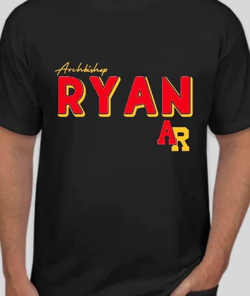 Archbishop Ryan T-Shirt