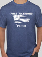 Port richmond proud
