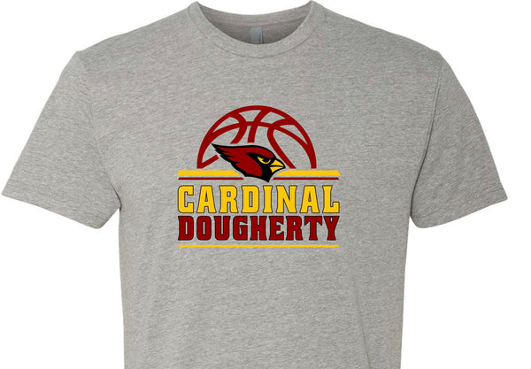 Cardinal Dougherty Basketball Sweatshirt