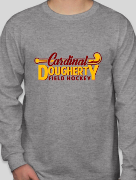 Cardinal Dougherty Field hockey long sleeve