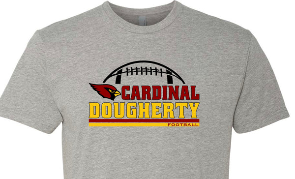 Cardinal Dougherty Football T-Shirt