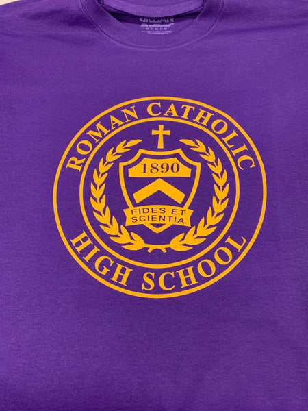 Roman Catholic High School