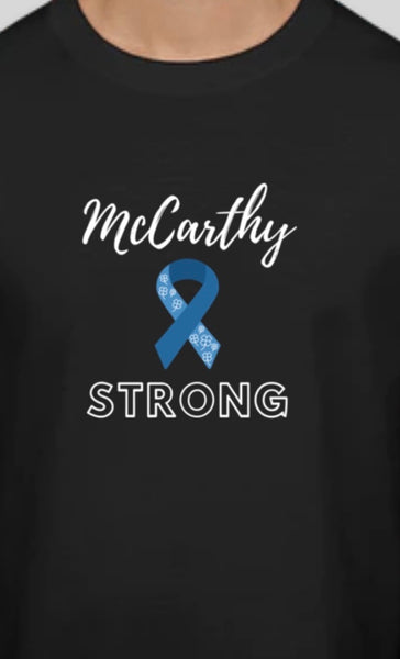 McCarthy Strong Long Sleeve T-Shirt