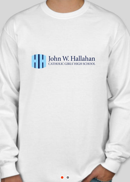 Hallahan long sleeve shirt