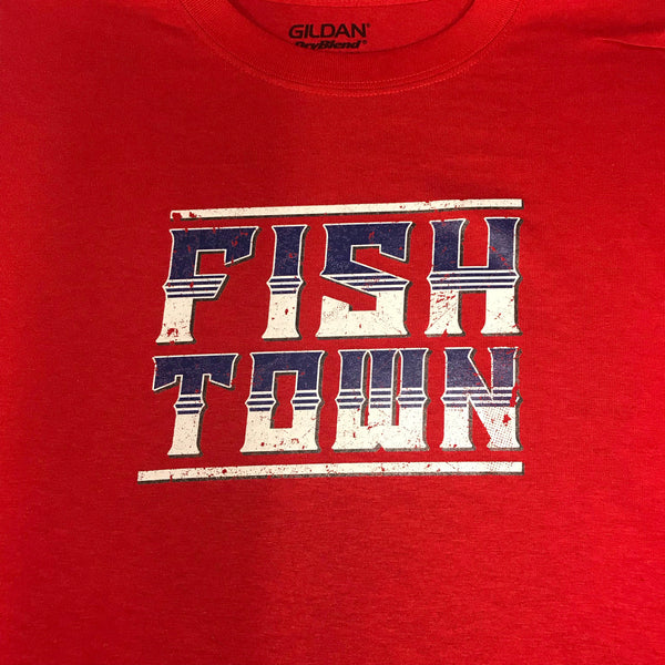 Fishtown Shirt