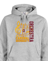 Cardinal Dougherty Orchestra Hoodie