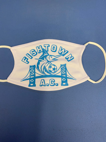 Fishtown ac mask