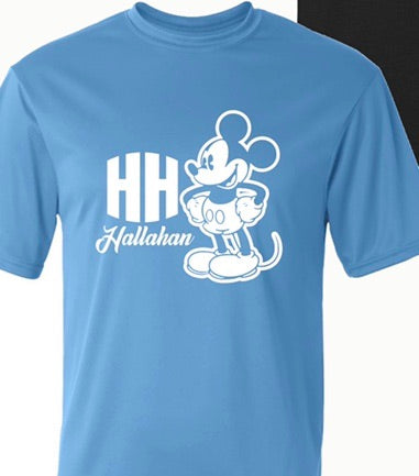 Hallahan High School Shirt
