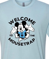 Welcome to the mousetrap