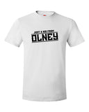Just A Kid From Olney T-Shirt