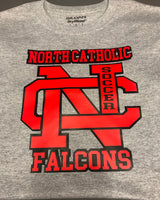 North Catholic Falcons High School Soccer