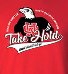 North Catholic High School Take Hold T-Shirt