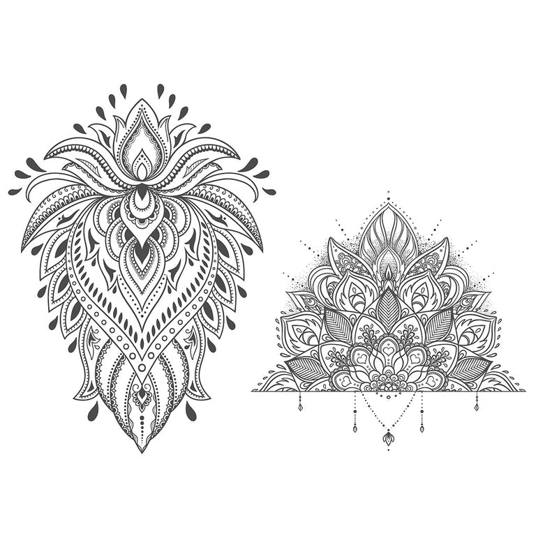Ornamental Lotus - Pack