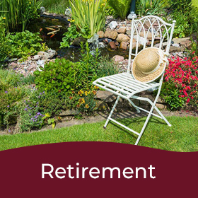 retirement gifts occasions