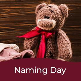 Naming Day Gifts - Occasions