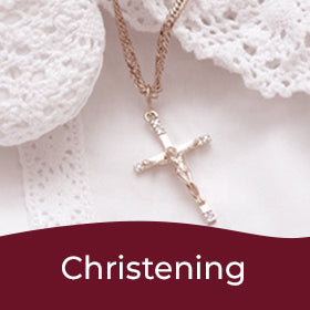 Christening Gifts (Occasions)