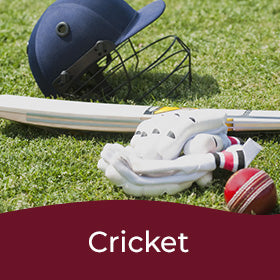Cricket Gifts - Sports