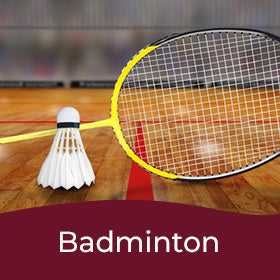 Badminton Gifts - Sports