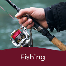 Fishing Gifts - Sports