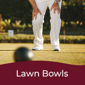 Lawn Bowls Gifts - Sports