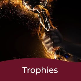 Trophies and Awards - Sports