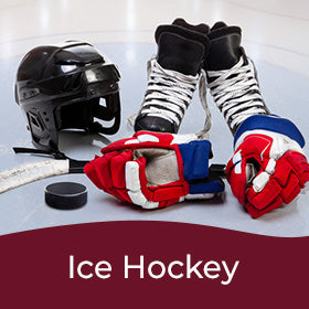 Ice Hockey Gifts - Sports