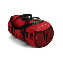 Load image into Gallery viewer, Limited Edition Red Duffle Bag