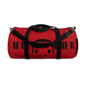 Limited Edition Red Duffle Bag