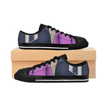 Load image into Gallery viewer, Graffiti Black Pack Women's Sneakers