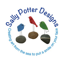 Sally Potter Designs