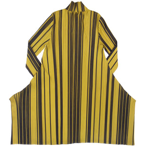 Oasis Mustard Stripe Top